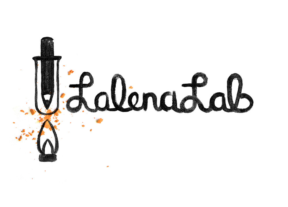LalenaLab: Creative Studio of Lalena Fisher